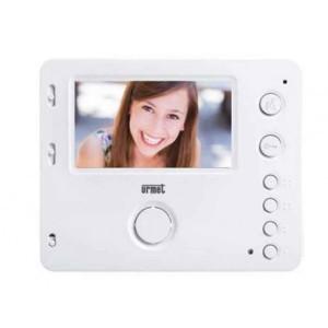 Videocitofono-Urmet-Miro-a-colori-viva-voce-2Voice-17506